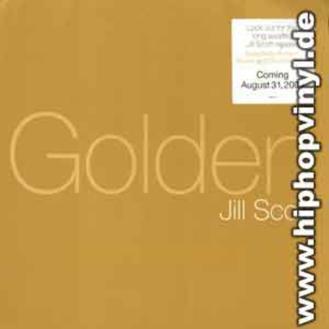 Jill Scott - Golden