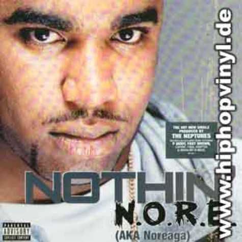 NORE - Nothin