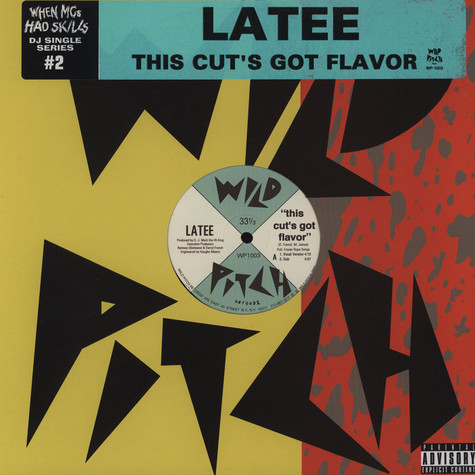Latee - This cut's got flavour