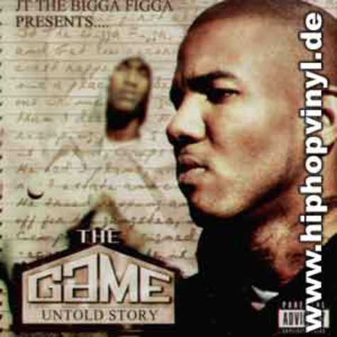 Game of G-Unit - Untold story