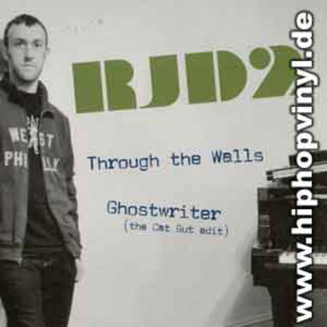 RJD2 - Through the walls