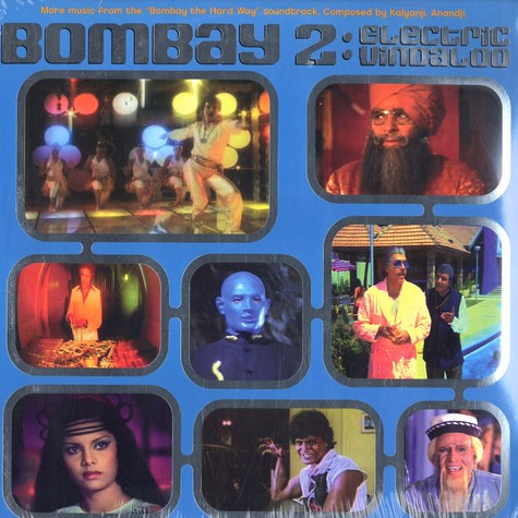 V.A. - Bombay the hard way vol.2