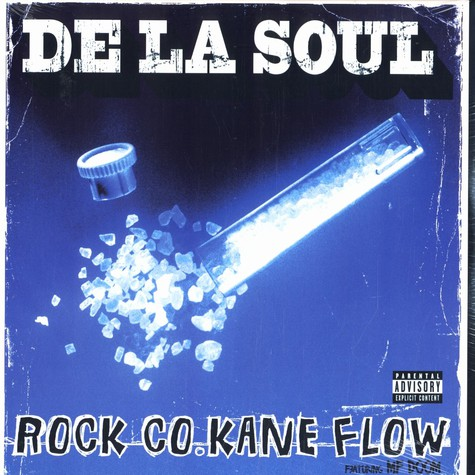 De La Soul - Rock co.kane flow feat. MF Doom