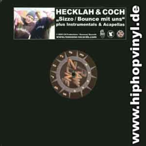 Hecklah & Coch - Sizzo