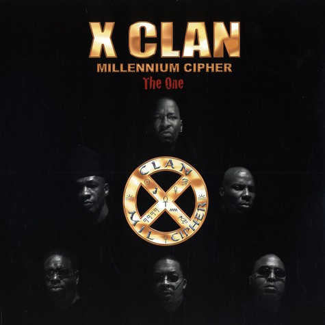 X Clan - The One