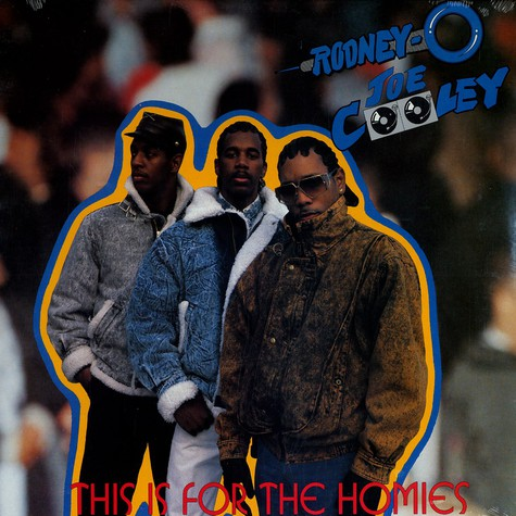 Rodney O & Joe Cooley - This is for the homies