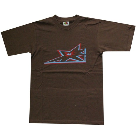 Mush Records - Star T-Shirt