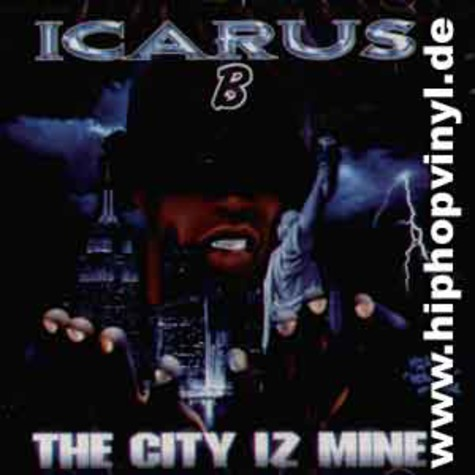 Icarus - The city iz mine