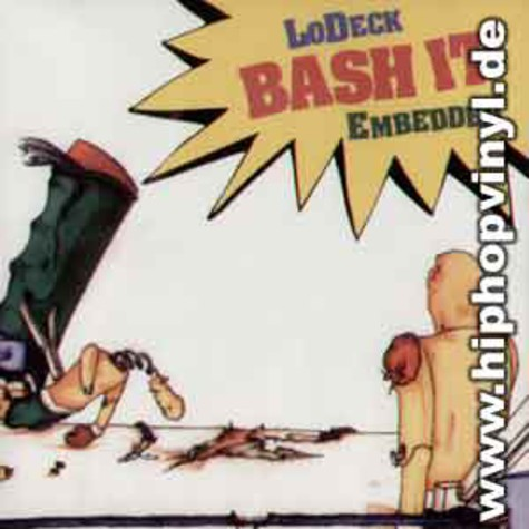 LoDeck - Bash it EP
