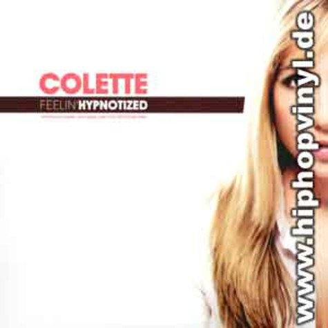 Colette - Feelin hypnotized