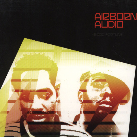 Airborn Audio (High Priest & M.Sayyid) - Good fortune