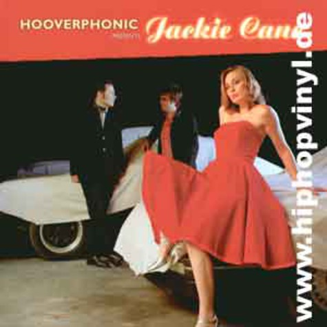 Hooverphonic presents - Jackie cane