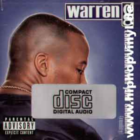 Warren G - Take a look over your shoulder