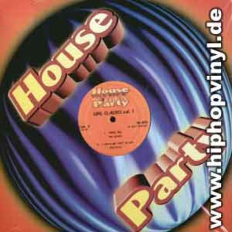 House Party - Volume 35