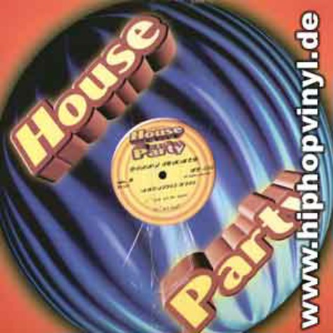 House Party - Volume 30