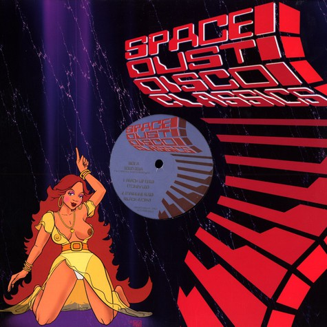 Space Dust Disco Classics - Volume 3