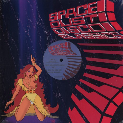 Space Dust Disco Classics - Volume 19