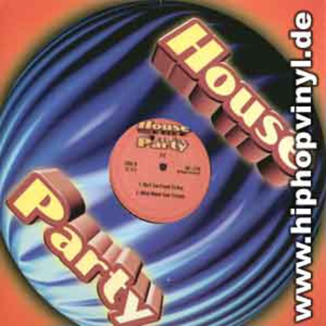 House Party - Volume 77