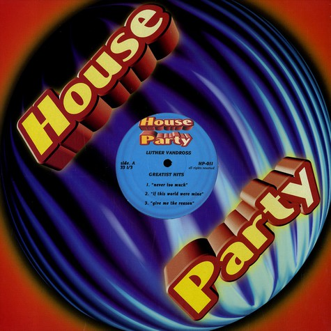 House Party - Volume 11
