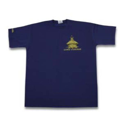 Lord Finesse - Logo T-Shirt