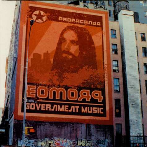 Promoe - Government Music