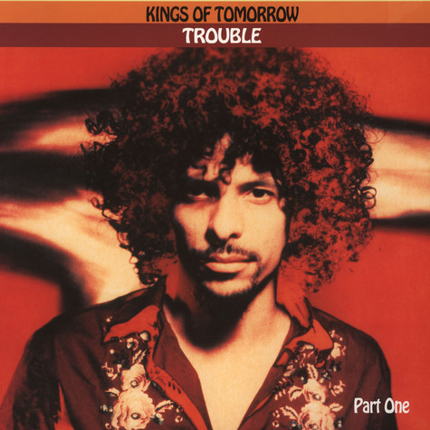 Kings Of Tomorrow - Trouble part 1