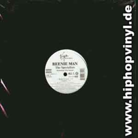 Beenie Man - The specialists feat. Vybz Cartel