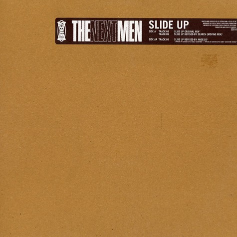 Nextmen - Slide up