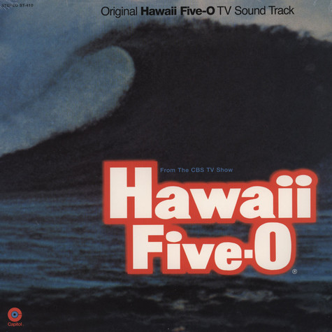 Hawaii Five-O - Music from the tv soundtrack
