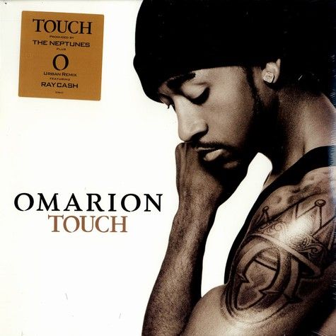 Omarion (B2K) - Touch