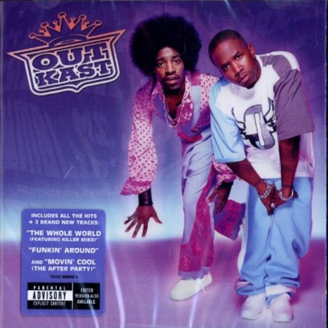 Outkast - Big Boi and Dre present...