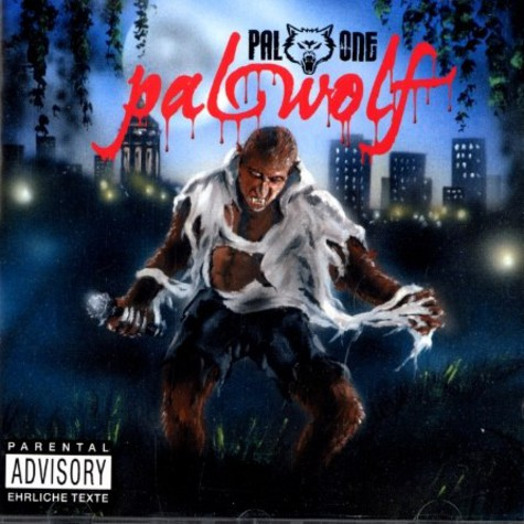 Pal One - Palwolf