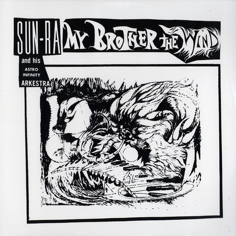 Sun Ra - My brother the wind v.1