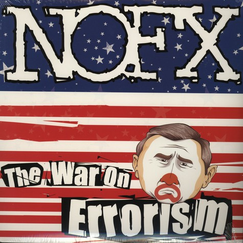 NOFX - The war on errorism