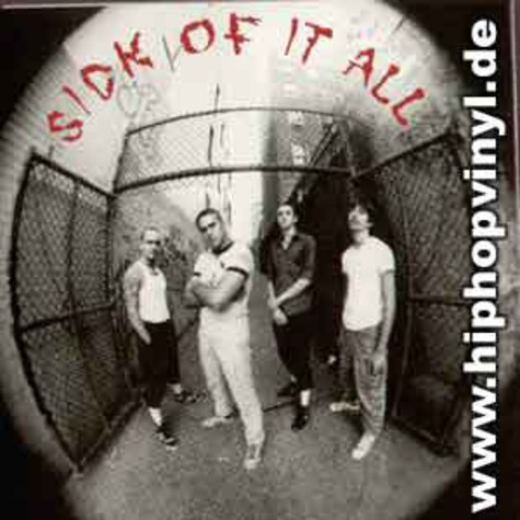 Sick Of It All - Sick of it all