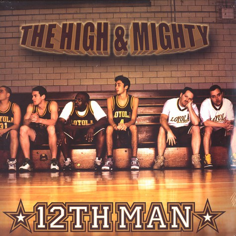 High & Mighty - 12th man