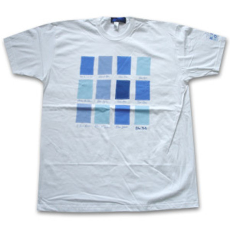 Blue Note - True blue T-Shirt