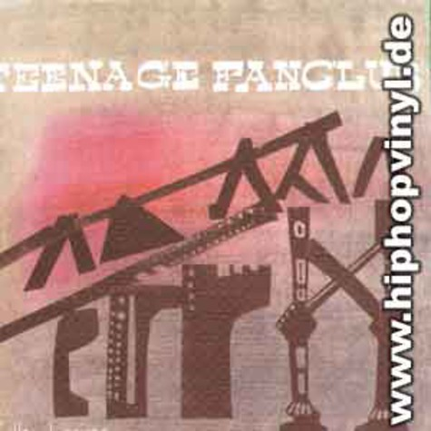 Teenage Fanclub - Fallen leaves