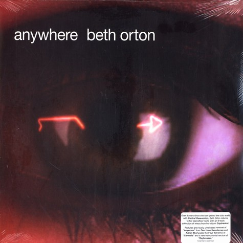 Beth Orton - Anywhere