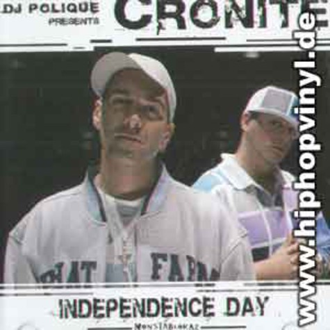 Cronite - Independence day