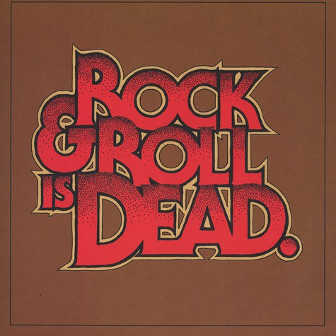 Hellacopters, The - Rock & roll is dead