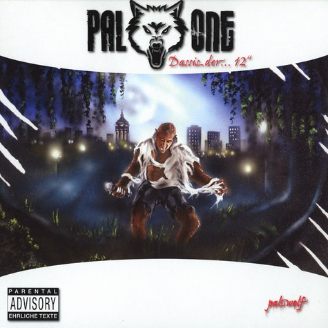 Pal One - Dassis der ... EP