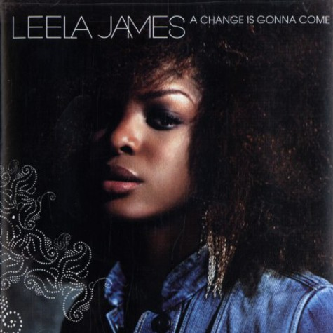 Leela James - A change is gonna come
