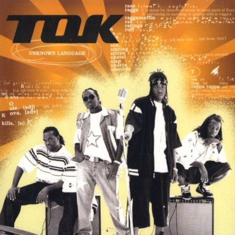 T.O.K. - Unknown language