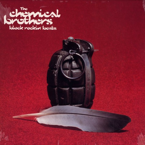 Chemical Brothers - Block rockin beats