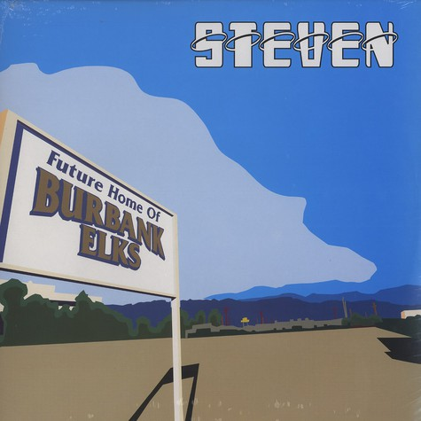 Steven - Future home of Burbank Elks