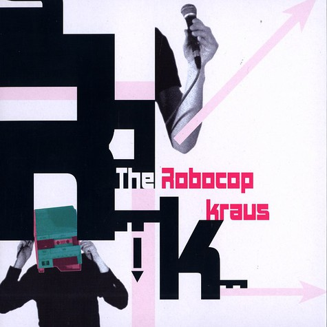 Robocop Kraus, The - Fashion