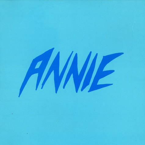 Annie - Happy without you remixes