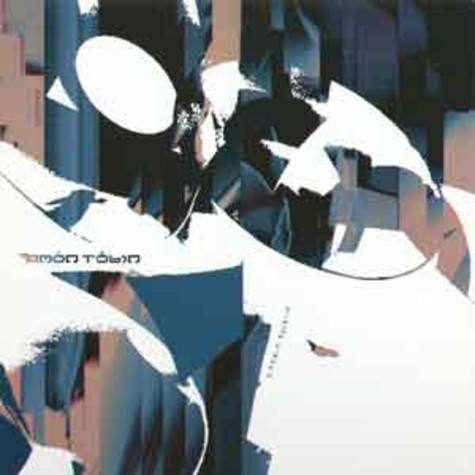 Amon Tobin - Piranha Breaks