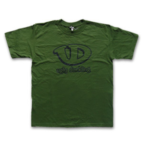 Ugly Duckling - Logo T-Shirt
